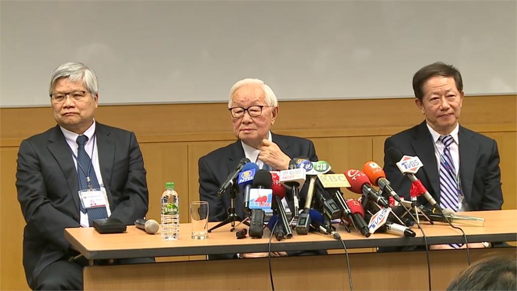 臺積電雙首長滿兩周年 市值站上8兆大關-民視新聞網