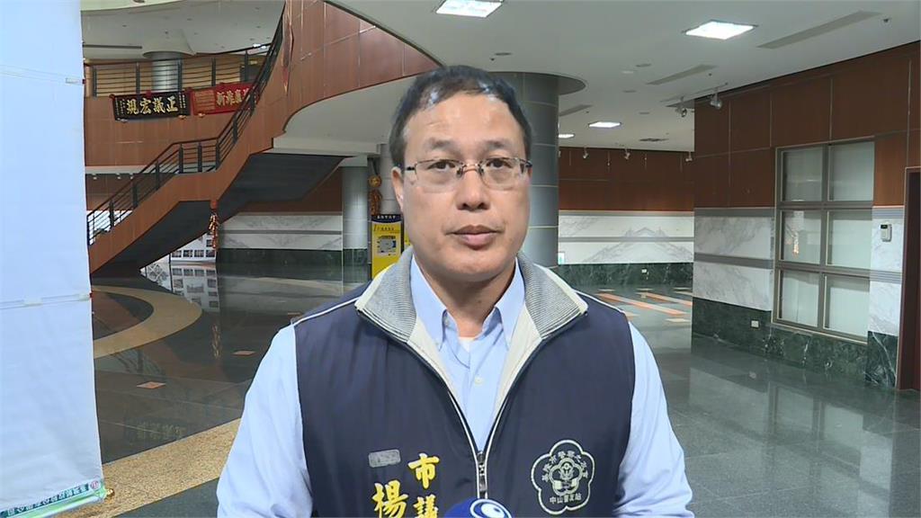 快新聞/基隆市議員楊石城罹胰臟癌病逝 享年59歲 - 民視新聞網