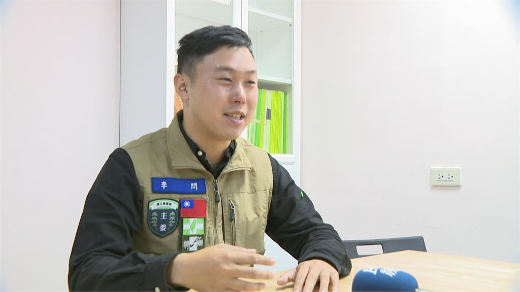 扭轉民進黨「棄金馬」印象 李問落選立委後繼續深耕馬祖 - 民視新聞網