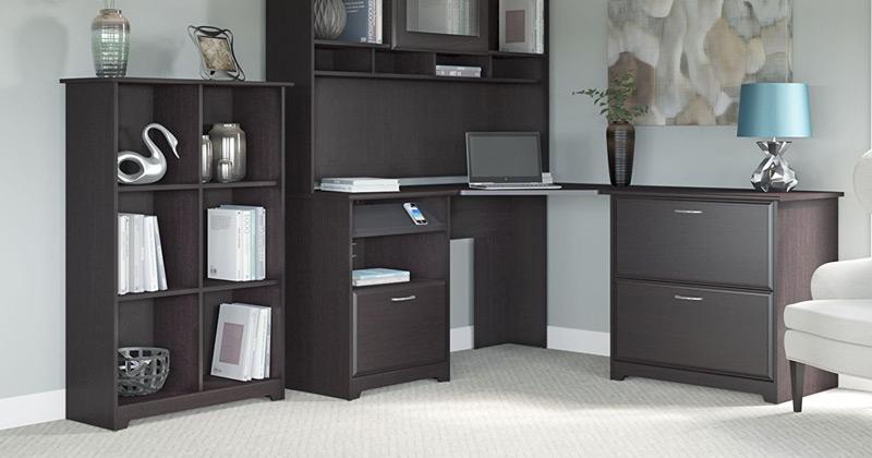 Best Corner Computer Desks For Your 2018 Home Office