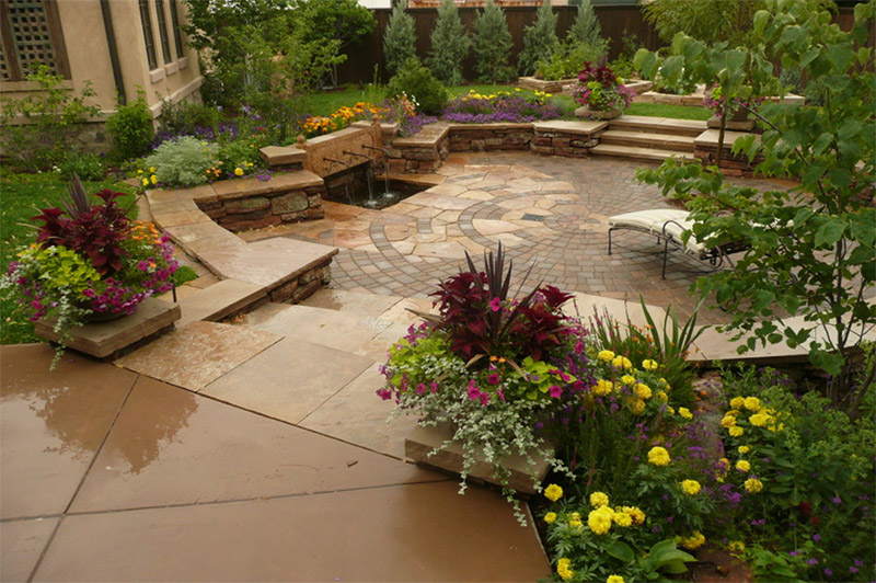 Design Your Own Landscape