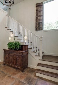 L-Shaped Staircase Ideas: A Design & Architecture Gallery ...