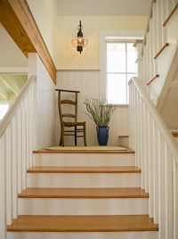 Staircase Landing Decorating Ideas For Your Home - Full ...