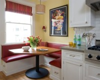 Interior Photos of Kitchens and Breakfast Nooks - Full ...
