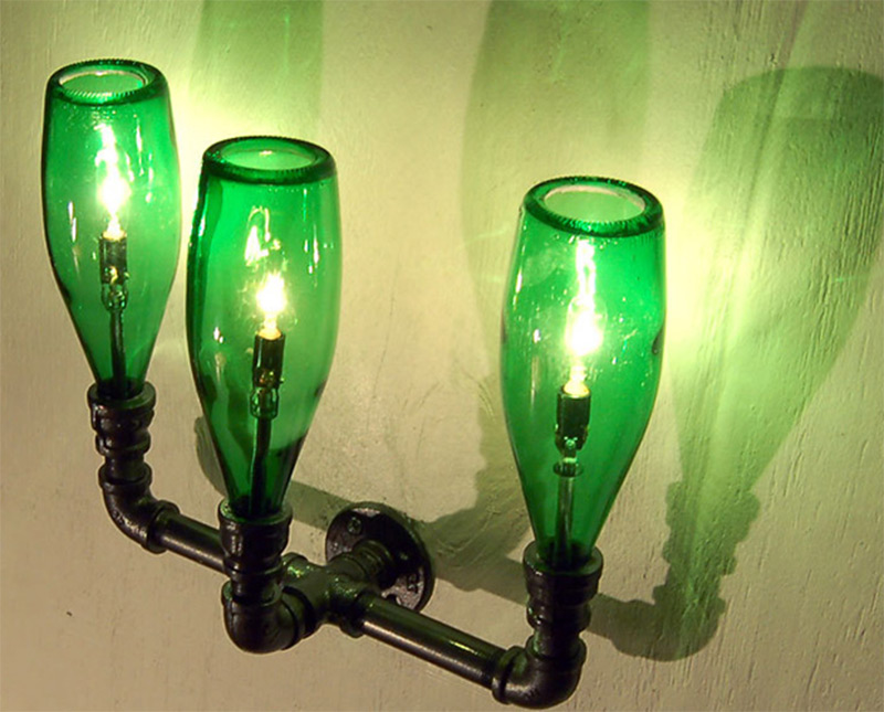 Steampunk Lamps  Lights for Interior Dcor  Full Home Living