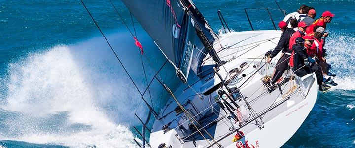 2018 Rolex Big Boat Yacht Racing SF Funcheap