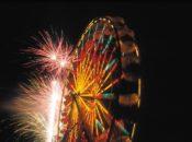 Marin County Fair: Fireworks, Free Rides & Concerts | San Rafael