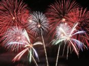 Gilroy's 4th of July Fireworks Salute | 2019