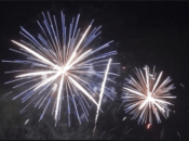 Cupertino's Fourth of July Fireworks Show | 2019