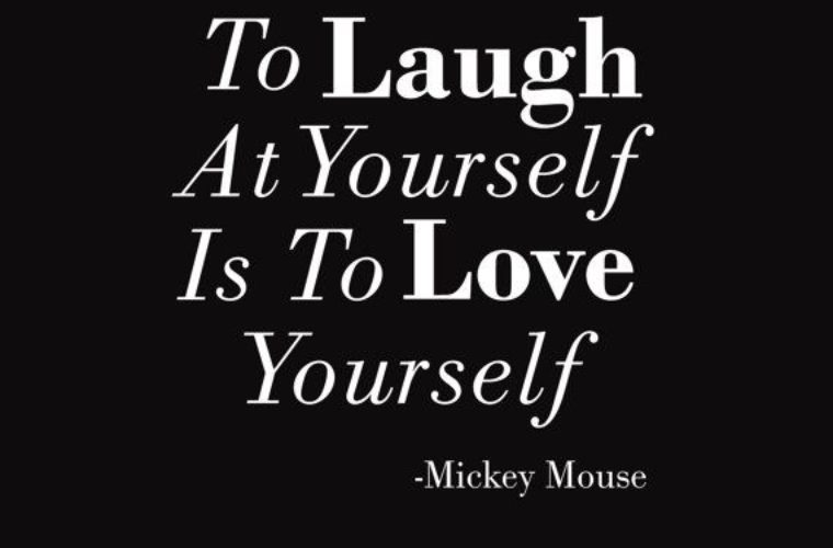 Funny Quotes About Love And Laughter