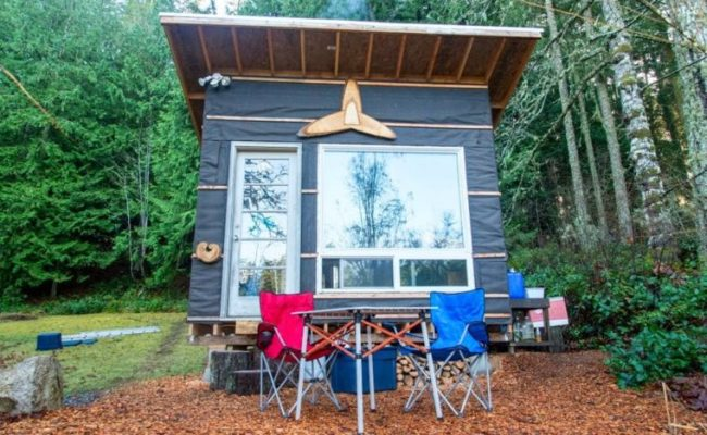 Amazing Diy Tiny Homes You Can Build For Under 15 000