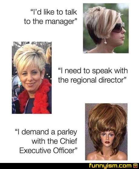 I Need To Speak To A Manager : speak, manager, Speak, Manager, Levels, Funny, Funnyism, Pictures