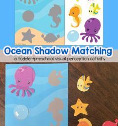 Ocean Shadow Matching - Fun with Mama [ 1200 x 800 Pixel ]