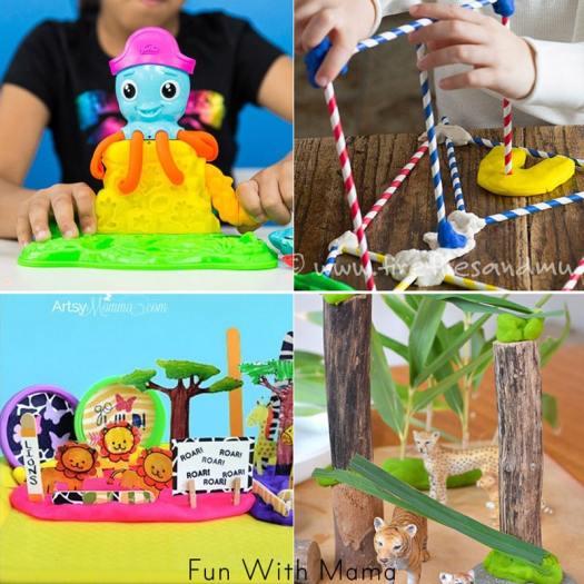best play dough toys