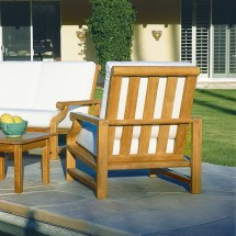 nantucket deep seating lounge chair