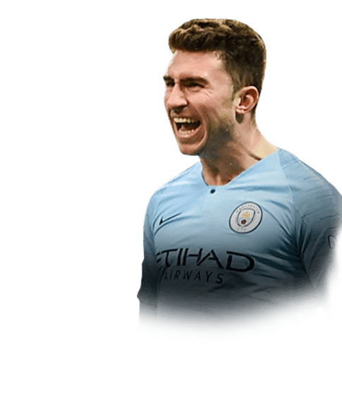 He has a medium attacking work rate and medium defensive work rate, while. Aymeric Laporte FIFA 21 - 88 Rulebreaker - Rating and ...