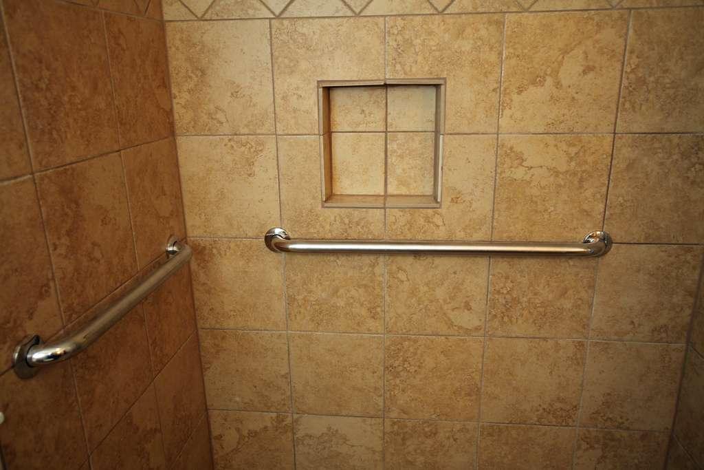 salle de bain quel revetement choisir