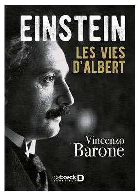 Albert Einstein Vie Apres La Mort : albert, einstein, apres, Biographie, Albert, Einstein, Physicien, Futura, Sciences