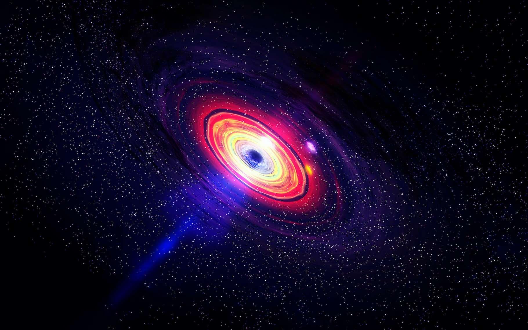 Les étoiles à neutrons sont plus grosses qu'on ne le pensait