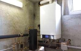 Définition | Chaudière à condensation | Futura Maison