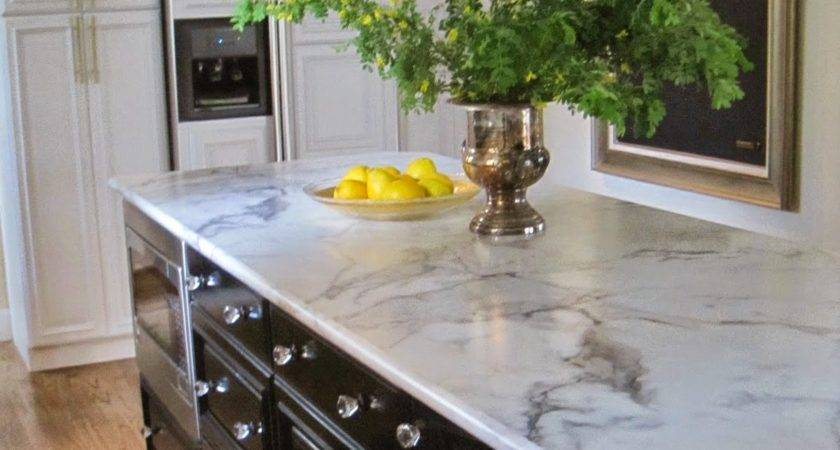21 Laminate Marble Countertop Ideas You Should Consider - Gabe & Jenny Homes