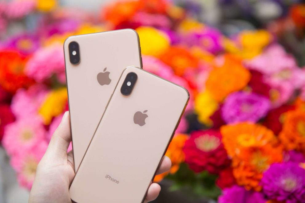 Features Of All-New Apple iPhone XS Max