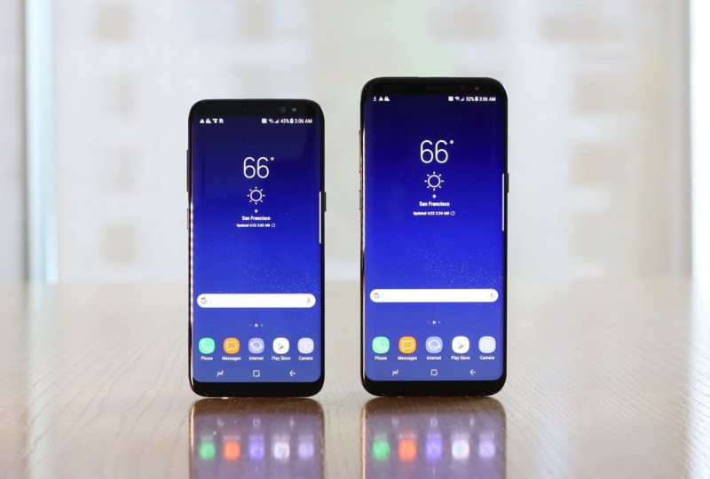 Features Of Samsung Galaxy S9 and Galaxy S9 Plus