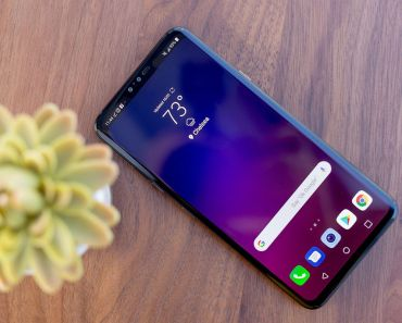 Update LG V40 ThinQ Into Latest Version Software Update OTA