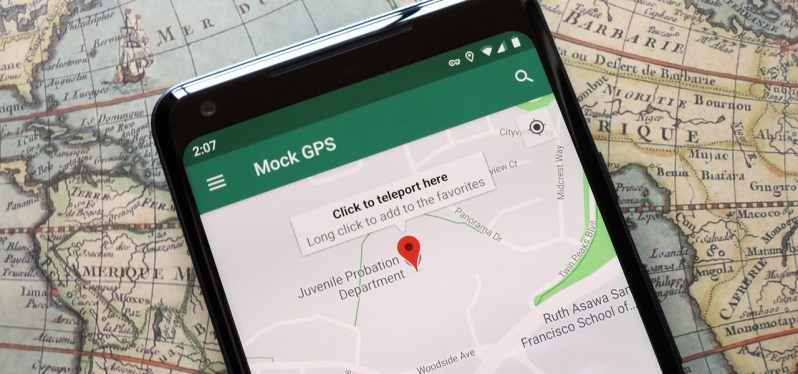 Fix Razer Phone 2 GPS Issue With Accuracy Calibration Problems