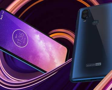 Fix Motorola One Vision Keyboard Issues With Settings