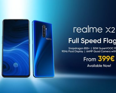 Fix Realme X2 Pro GPS Issue With Accuracy Calibration Problems