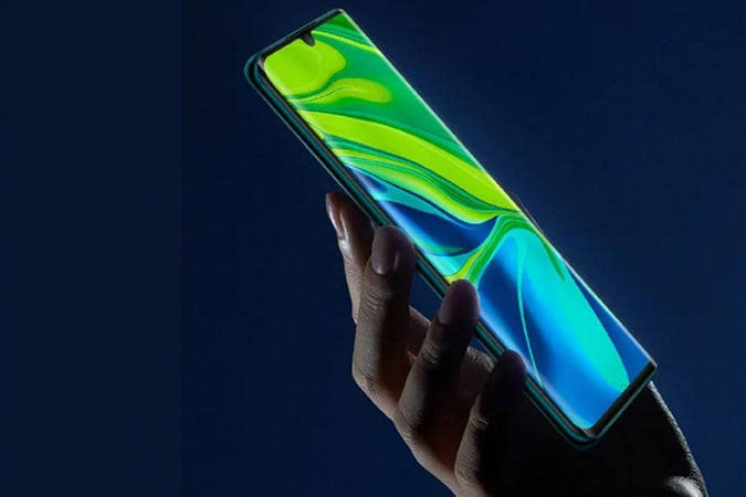Xiaomi Mi Note 10 Pro Price Full Features Specification Review