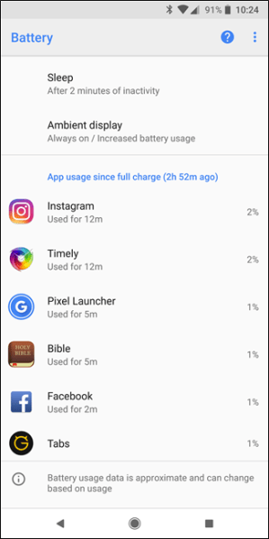 Fix Poco X2 Battery Draining Issue (Problem Solved)