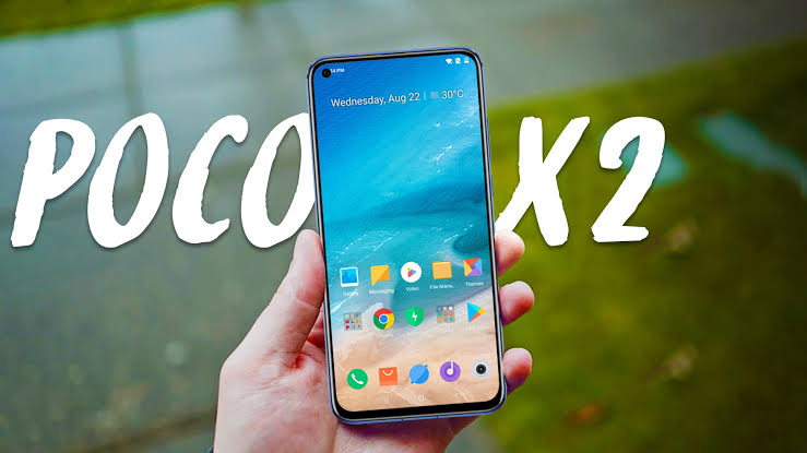 Poco X2 Price Full Features Specification Review