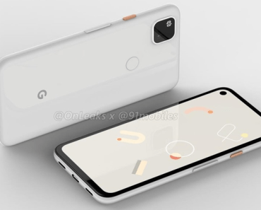 Update Google Pixel 4A Into Latest Version Software Update OTA