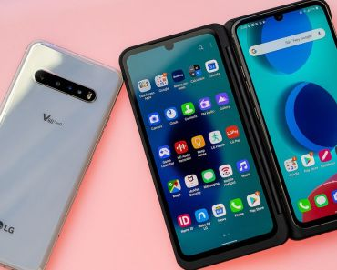LG V60 ThinQ 5G Price Full Features Specification Review