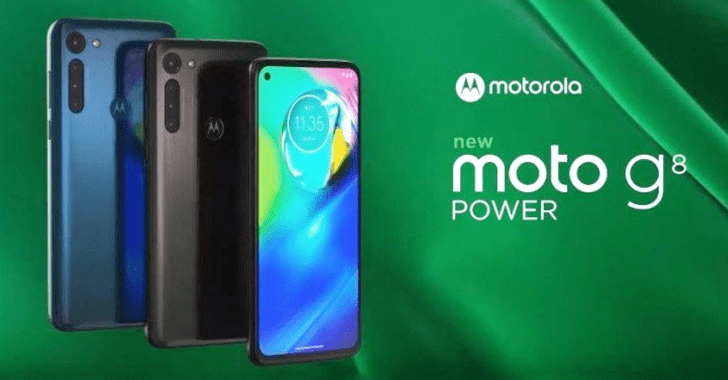 Fix Moto G8 Power Volume & Power Buttons Not Working