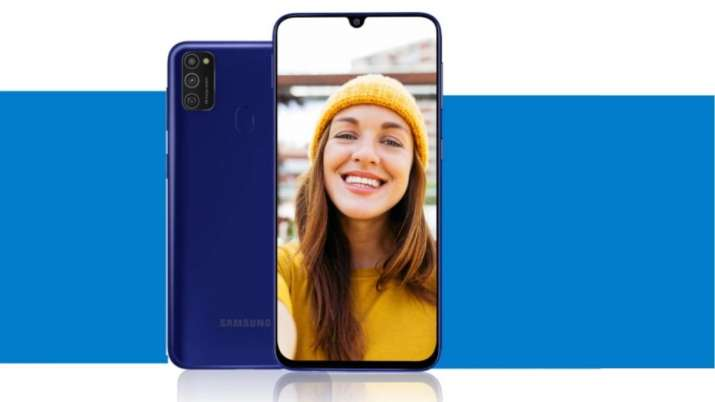 Samsung Galaxy M21 Price Full Features Specification Review