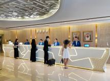 4-star Hotel In Dubai Two Seasons & Apartments