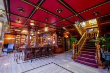 Horton Grand Hotel - San Diego Gaslamp District Hotels