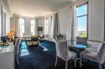 Chicago Hotel Rooms & Suites - Congress Plaza