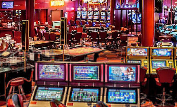 Identifying Your Betting Concern And As to why Delivering It favorite slots vegas Upward Is undoubtedly Not necessarily The particular Simply Approach To