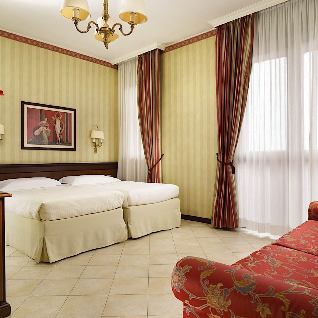 Galleria fotografica  Hotels UNAWAY