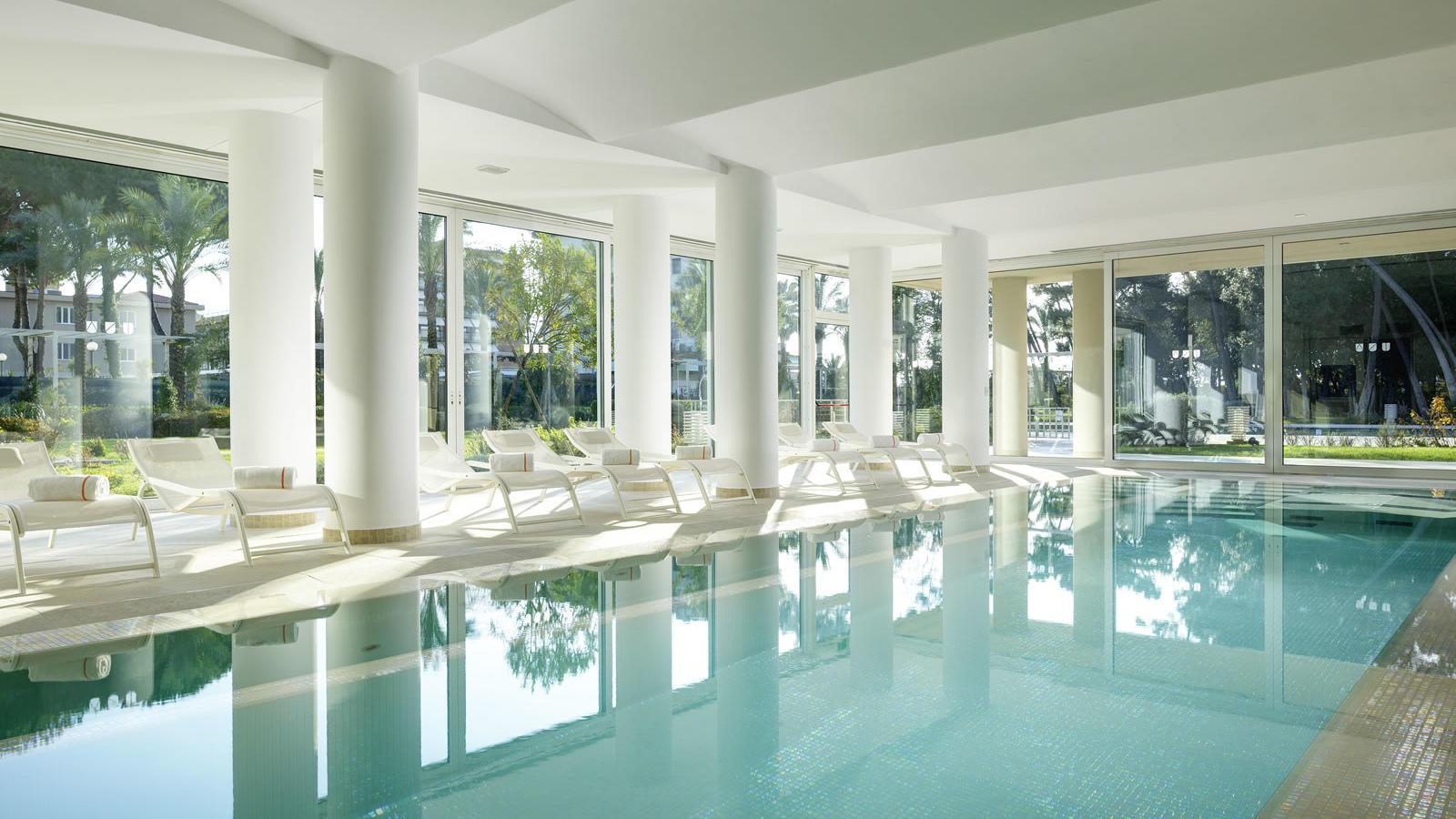 Wellness Hotel Versilia Lido Una Esperienze