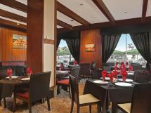 Congress Plaza Restaurants & Bar - Downtown Chicago Il