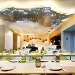 Dining Details Seen Brand Mangalis