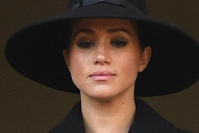 Terrible hate on Meghan Markle after the death of Prince Philip.  Internet users did not leave a dry thread on it