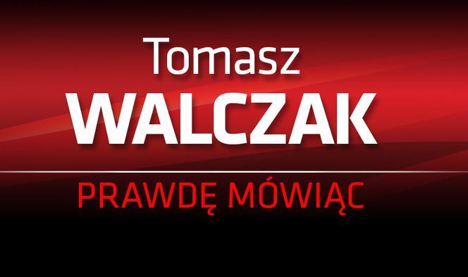 Tomasz Walczak Strajk w LOT i moje rozczarowanie