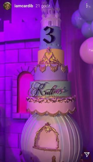 Kulture's birthday