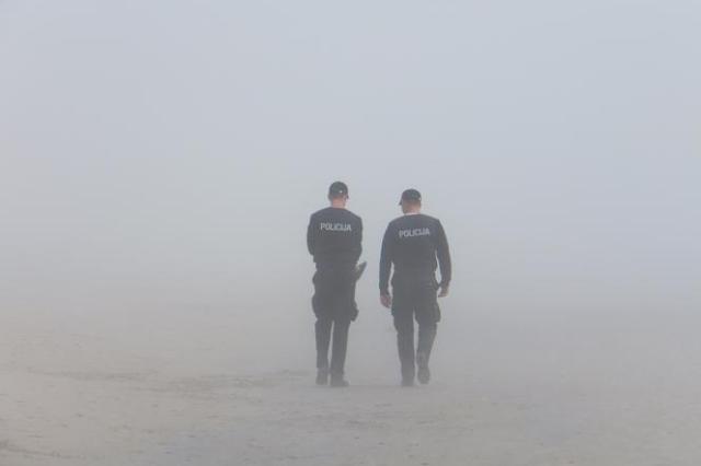 Dwóch policjantów rannych po nocnym pościgu w Częstochowie. Padły strzały